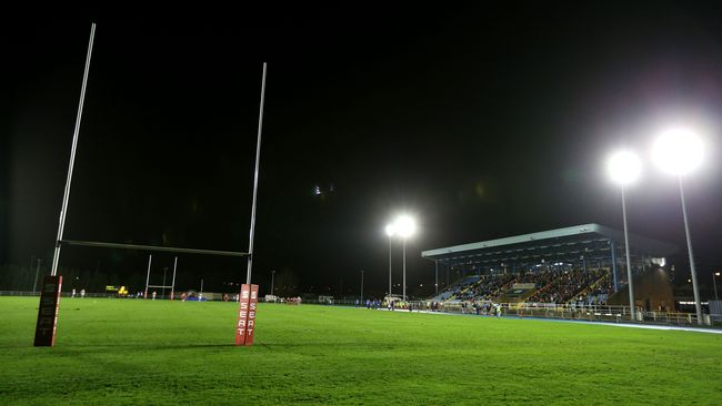 Munster To Host Opening Pre-Season Game In Waterford