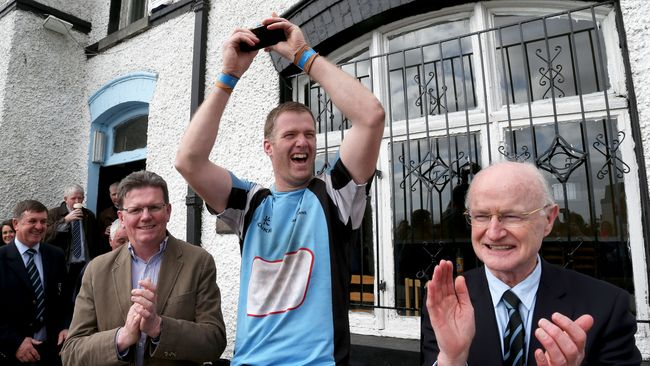 McClearn Appointed As Galwegians Head Coach
