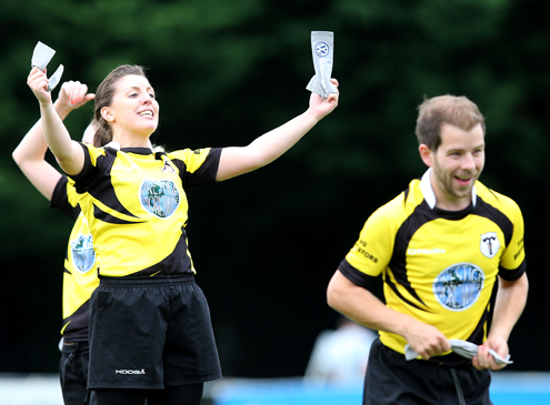 2014 All-Ireland Championships, Old Belvedere RFC, Saturday 26th July (Pt2)