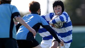 Aviva Minis Festival - Ashbourne RFC October 2014 - Gallery 3