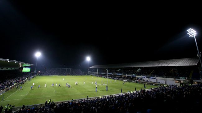 GUINNESS PRO12 Play-Offs Are Confirmed
