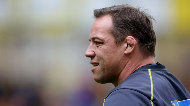 Gibbes: It's A Great Environment For The Players To Progress