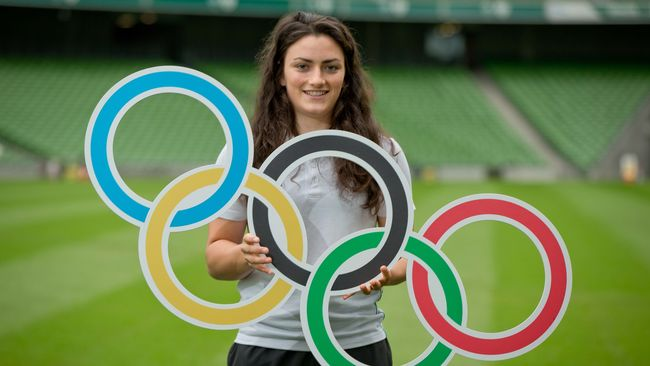 Ireland To Host Women's Sevens Olympic Repechage Tournament
