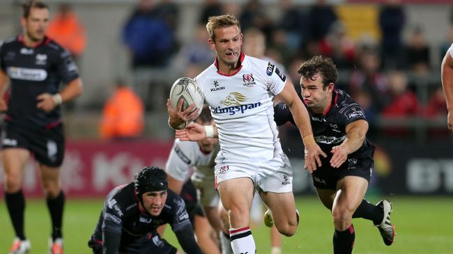 GUINNESS PRO12 Preview: Ulster v Ospreys