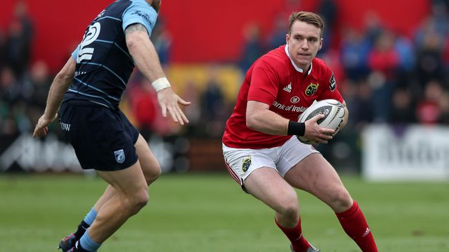GUINNESS PRO12 Preview: Cardiff Blues v Munster