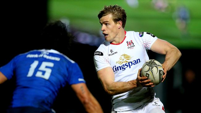 GUINNESS PRO12 Preview: Ulster v Leinster