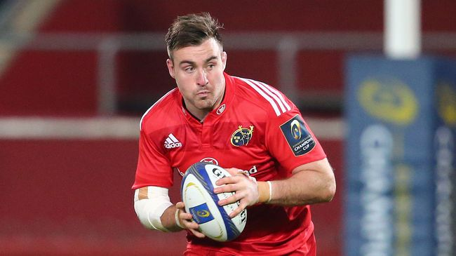 Scannell: I Want To Keep Pushing Forward