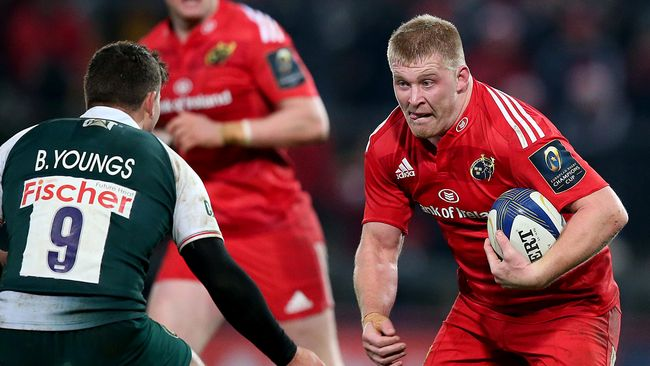 European Champions Cup Preview: Munster v Leicester Tigers