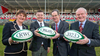 IRFU Reaction To World Rugby's Launch Of RWC 2023 Applicant Phase