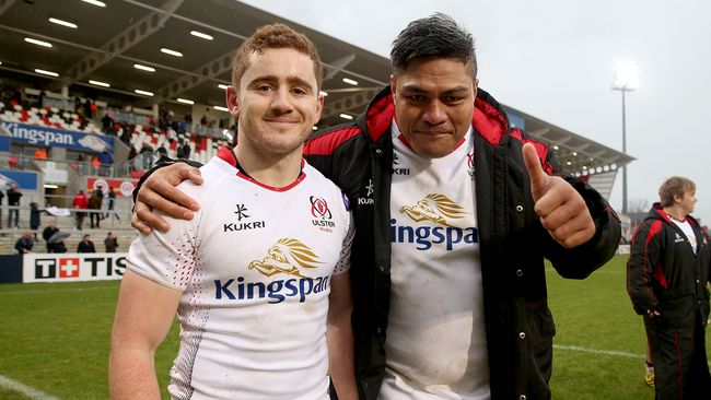 Nominees Announced For Ulster Rugby Awards