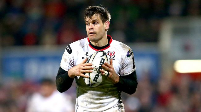 Ludik Signs Contract Extension With Ulster