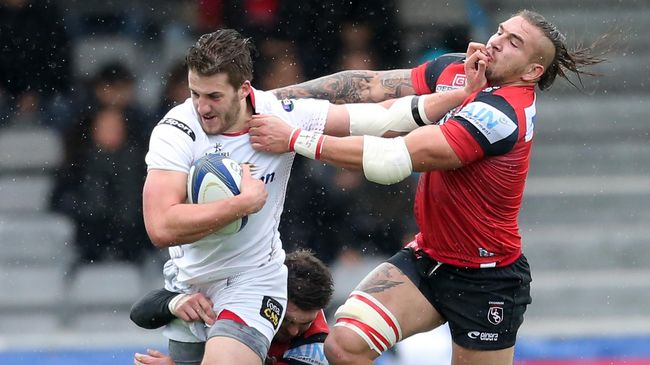 European Champions Cup Preview: Saracens v Ulster