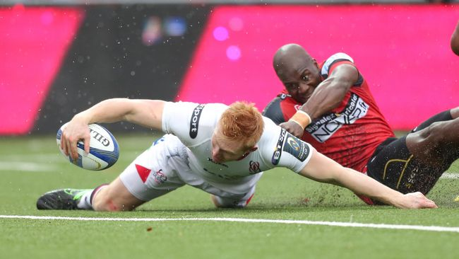 European Champions Cup Preview: Ulster v Oyonnax