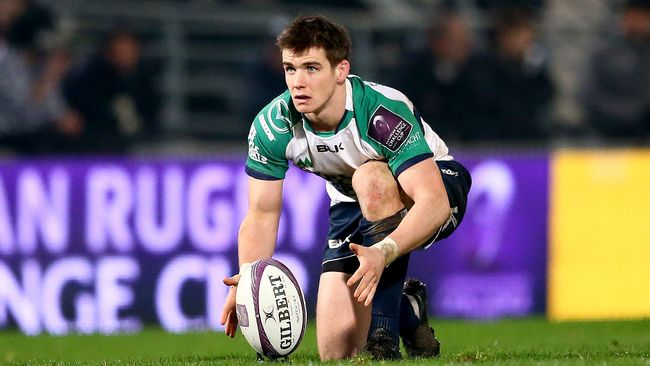 Connacht Make Three Changes For Dragons Date