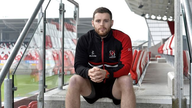 Cave Returns For Ulster's Round 6 Clash with Oyonnax