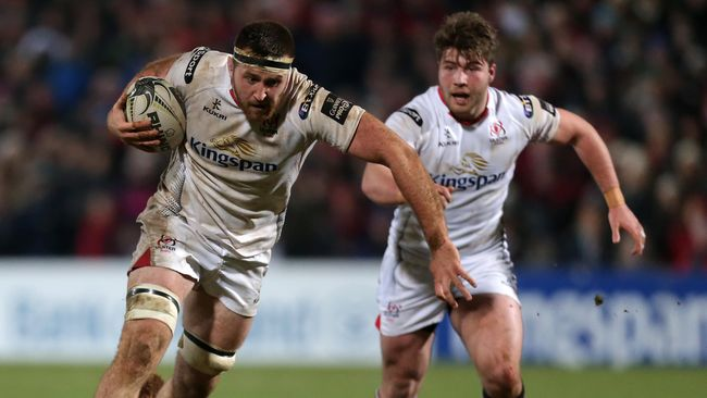 Quartet Sign Contract Extensions At Ulster