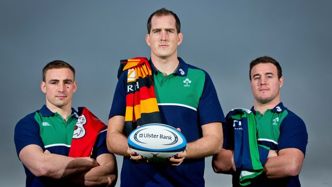 Ulster Bank Extends Club & Community Partnership With IRFU
