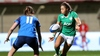 Ireland Women Call Up Naoupu As Injury Replacement
