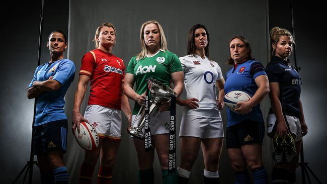 Women's RBS 6 Nations Preview: Ireland Women v Wales Women