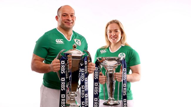 Ireland v France: Facts & Figures