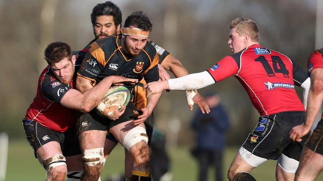 Ulster Bank League: Division 1B Review