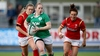 In Pics: Ireland Women 21 Wales Women 3