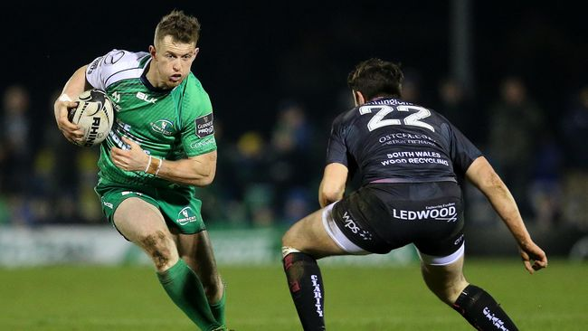 GUINNESS PRO12 Preview: Connacht v Ospreys