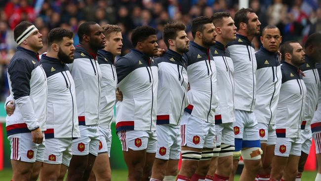 Noves Makes Six Changes To France Team