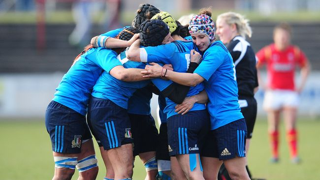 Italy Women Include Two New Caps In World Cup Squad
