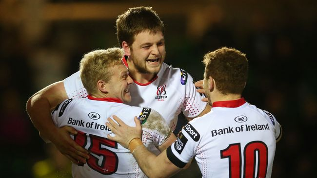 GUINNESS PRO12 Preview: Glasgow Warriors v Ulster