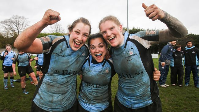 Healy Starts For Connacht Women, Miller On The Bench