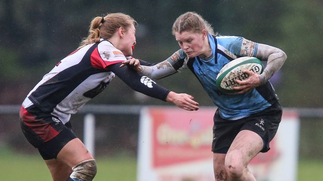 Women's All-Ireland League: Round 1 Review