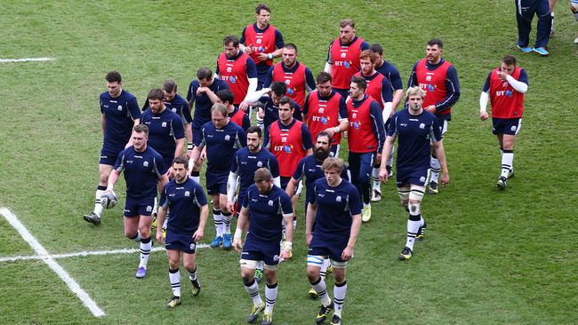 Scotland Call On Weir, Swinson And Wilson