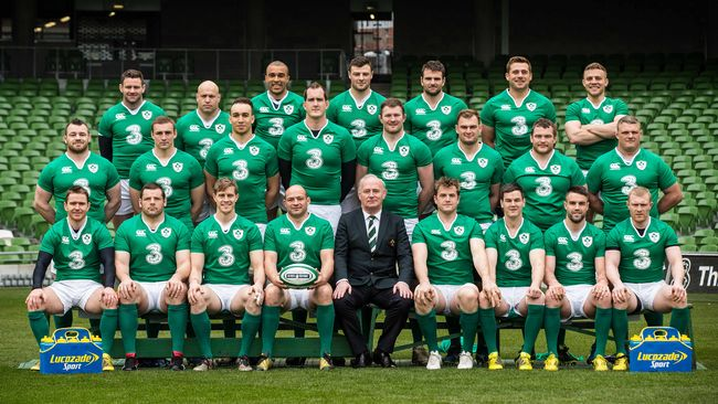 RBS 6 Nations Preview: Ireland v Scotland