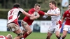 Munster 'A' To Host Ulster 'A' In B&I Cup Quarter-Finals