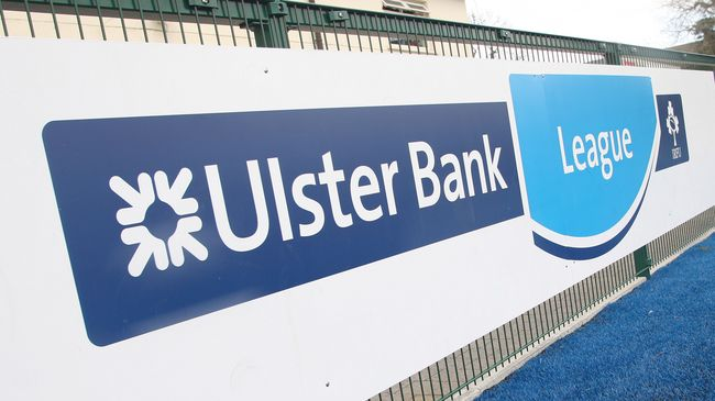 Bruff Stay Up To Complete Ulster Bank League Line-Up For 2018/19