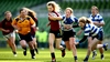 Ireland Girls Sevens Training Squad Confirmed