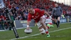 Munster Issue Injury Update Ahead Of Scarlets Showdown