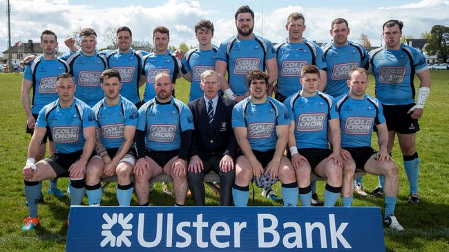 Galwegians Begin Search For New Head Coach