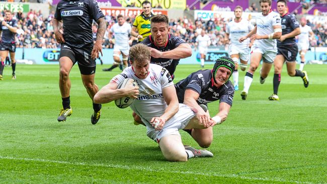 GUINNESS PRO12: Round 21 Preview