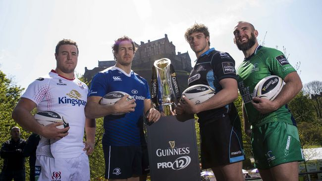 GUINNESS PRO12: Semi-Finals Preview