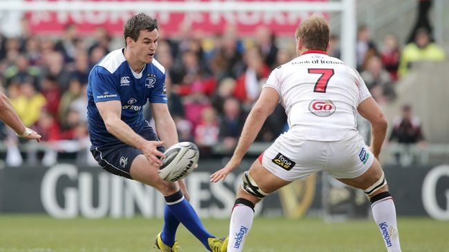 GUINNESS PRO12 Semi-Final Preview: Leinster v Ulster