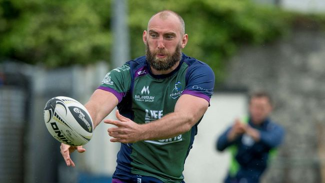 Muldoon On Connacht's 'Long Road' To First PRO12 Semi-Final