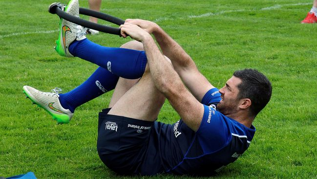 Leinster 'Near Full Strength' For PRO12 Decider