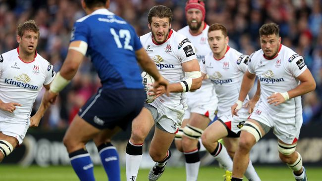 Ulster Add Leinster Trip To Pre-Season Schedule