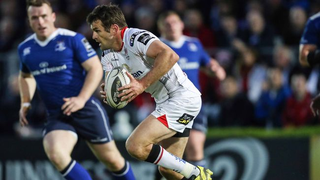 Payne And Best Bolster Ulster For Glasgow Match