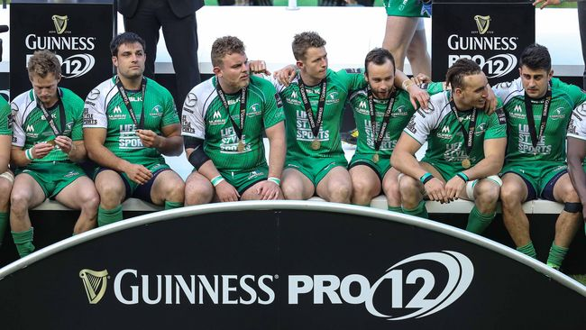Connacht Quartet Confirmed For Next Season