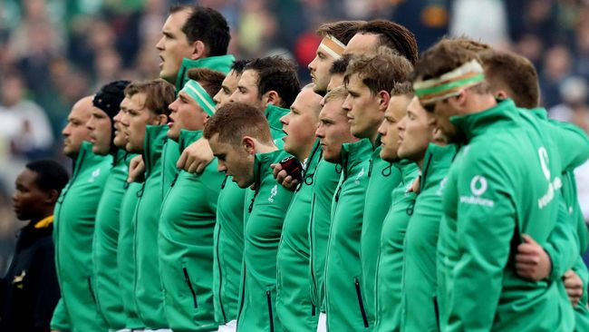 Third Test Preview: South Africa v Ireland