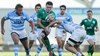 Head-To-Head: Ireland v Argentina