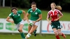 #Dublin7s Women's Olympic Qualifer - Day 2 Live Stream